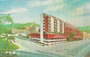 Arkansas Hot Springs Majestic Hotel & Baths