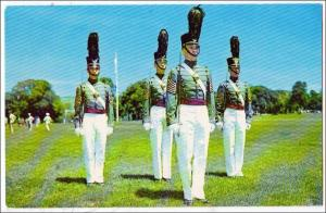 Honor Guard of Cadets, West Point NY