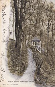 Summer Houses , Brandywine Springs , Delaware , PU-1905