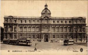 CPA MARSEILLE La Préfecture (404950)