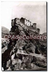 Postcard Old Corte Citadel