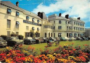 B100775 the imperial hotel barnstaple uk