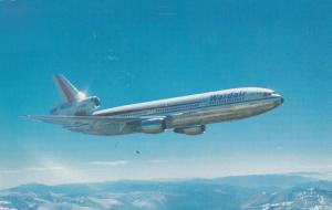 Wardair Canada, McDonnell Douglas DC-10-30, PU-1986