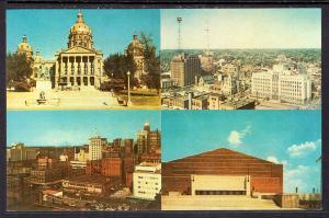 Multi View,Des Moines,IA