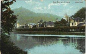 CPA AK Bad Ems Villen partie GERMANY (1121842)