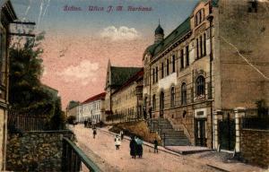 Czech Republic Ulica J. M. Hurbana 02.59