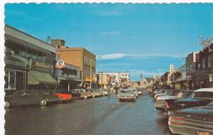 Street View , VAL D´OR , Quebec , Canada  , 40-60s #2