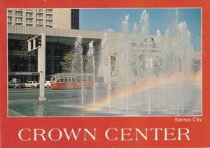Kansas City Crown Center