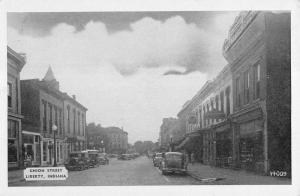 Auburn Indiana~Auburn-Cord-Duesenberg Museum~1937 Cord Model 812 ...