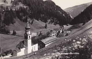 RP: Gries Am Brenner, Tirol , Austria, 20-30s