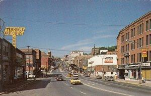 SHERBROOKE, Quebec, Canada, PU-1987; Rue King #3