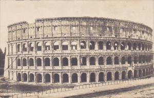 Italy Roma Rome Colosseo