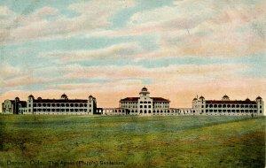 CO - Denver. The Agnes (Phipp's) Sanitarium