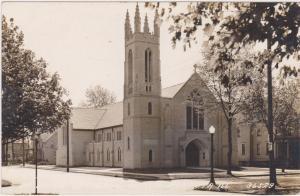 RP, St John's Lutheran Church , MENDOTA , Illinois , 30-40s