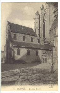 La Basse-Euvre, Beauvais (Oise), France, 1900-1910s