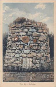 Battle of Culloden, The Cairn, Culloden (Iverness), Scotland, UK, 1910-1920s