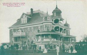 BENTON HARBOR , Michigan, 1910s , House of David , Israelite Colony View # 2