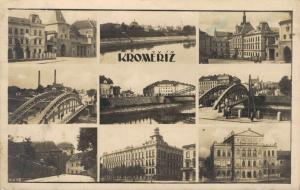 Czech Republic Kroměříž 02.23