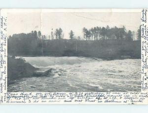 Pre-1907 SEWELL FALLS Concord New Hampshire NH A1230