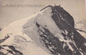 Mountain Climbing , Massif de la Vanoise , 00-10s