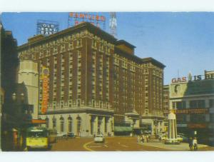 Pre-1980 WOOLWORTH'S STORE & PANTLIND HOTEL Grand Rapids Michigan MI HQ1376