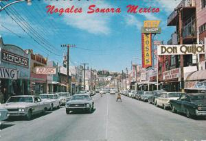Classic Cars, Tailor Shop Sosas, Don Quijote, Mercado, Tony's Curios, Store S...