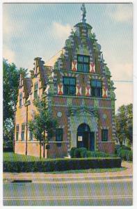 Zwaanendael House, Lewes DE