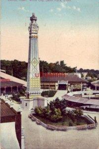 ELECTRIC TOWER WHITE CITY SAVIN ROCK, CT 1911