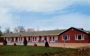 NY - Catskill. Peloke's Motel