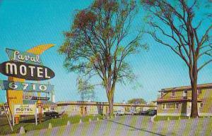Canada Montreal Motel Laval