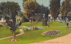 MONTARGIS, Le Jardin Durzy, Loiret, France, 10-20s