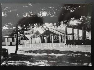 SOUTH AFRICA Richards Bay Hotel, Shady Grounds c1960's RP by Artco PTY Ltd