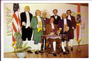 House of Presidents, Clermont, Florida, 1st Room
