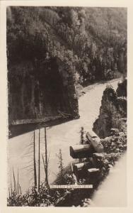 RP: Bulkley Canyon , B.C. , Canada , 10-20s