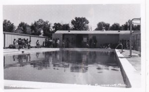 RP: EATOONIA District , Saskatchewan , Canada , 30-40s ; Swimming Pool