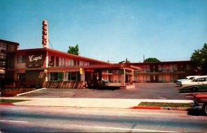 California Oakland Motel Capri