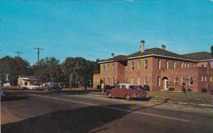 Georgia Folkston Charlton County High School