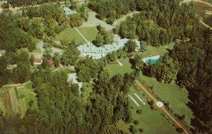 SCARBOROUGH , Ontario , 50-60s ; The Guild Inn