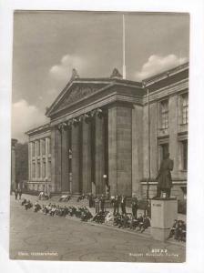 RP  Norge/Norway : Oslo, Universitetet, 40-60s