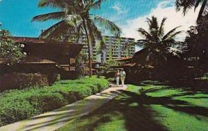 Hawaii Maui Royal Lahaina Resort Kaanapali Beach