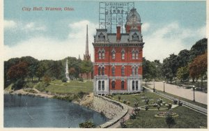 WARREN , Ohio , 00-10s ; City Hall