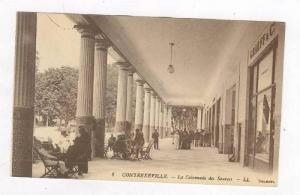 La Colonnade Des Sources, Contrexéville (Vosges), France, 1900-10s