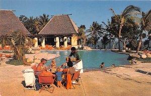 Fijian Resort Hotel Yanuca Island Fiji Unused