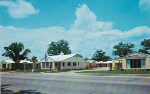 Georgia Albany The Aljo Motel