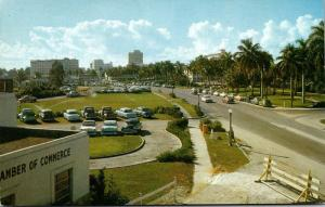 Florida West Palm Beach Flagler Drive