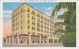Florida Key West Colonial Hotel