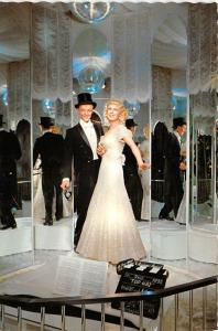 Movieland Wax Museum - Ginger Rogers