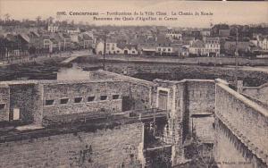 Concarneau , France , 00-10s