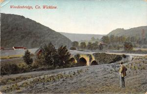 Woodenbridge Pont Co Wicklow