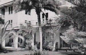 Florida Daytona Geneva Hotel